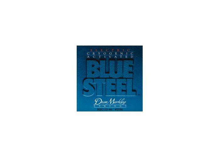 DEAN MARKLEY 2556 BLUE STEEL