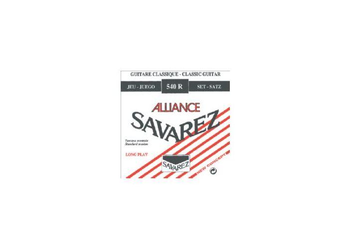 SAVAREZ 540 R