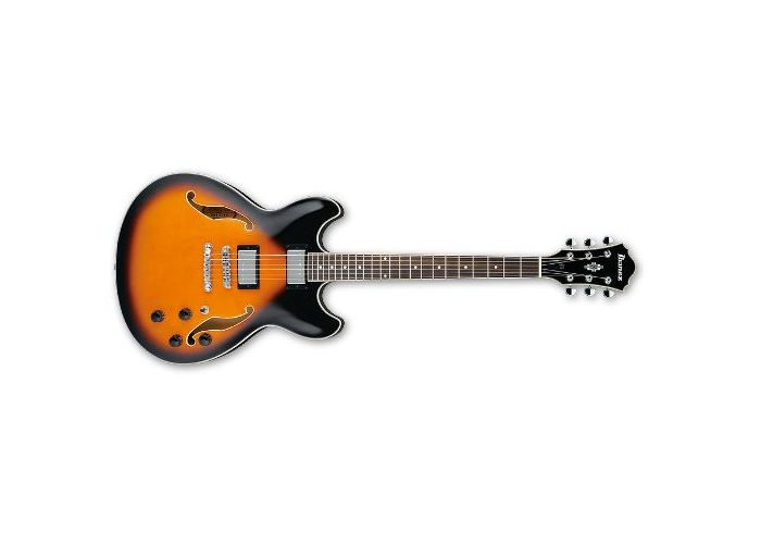 IBANEZ AS73 BS