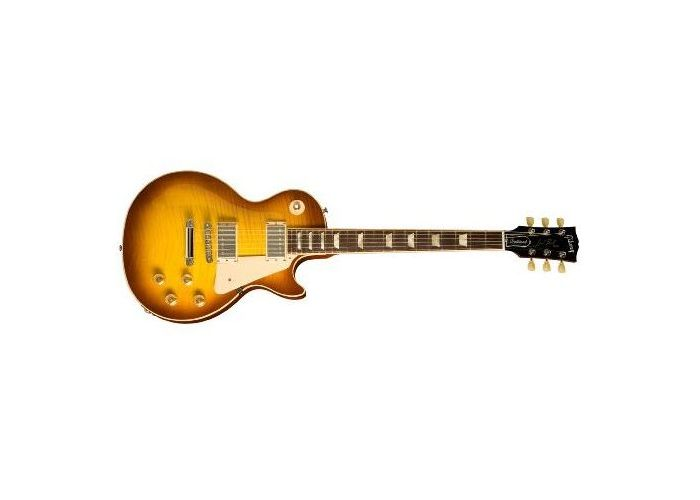 GIBSON LES PAUL STANDARD TRADITIONAL PLUS HB