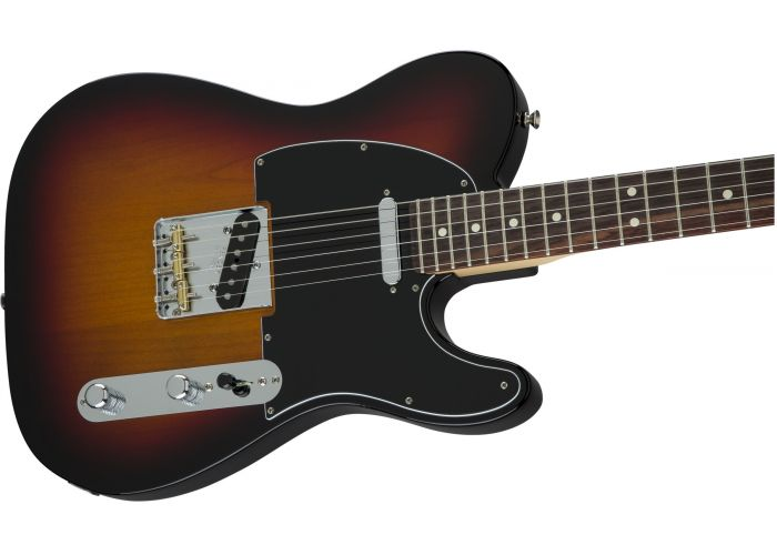 FENDER AMERICAN SPECIAL TELECASTER 3TS