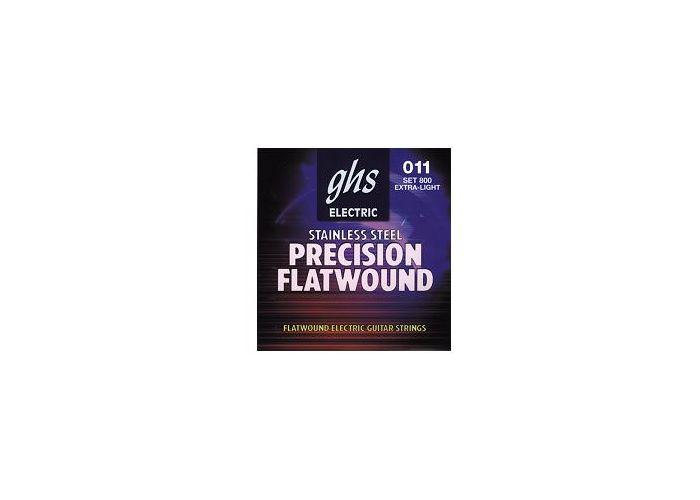 GHS 800 FLATWOUND