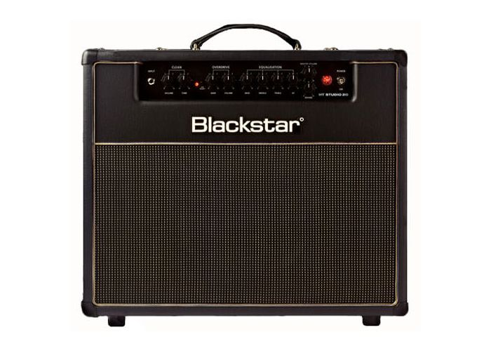 BLACKSTAR HT20 STUDIO