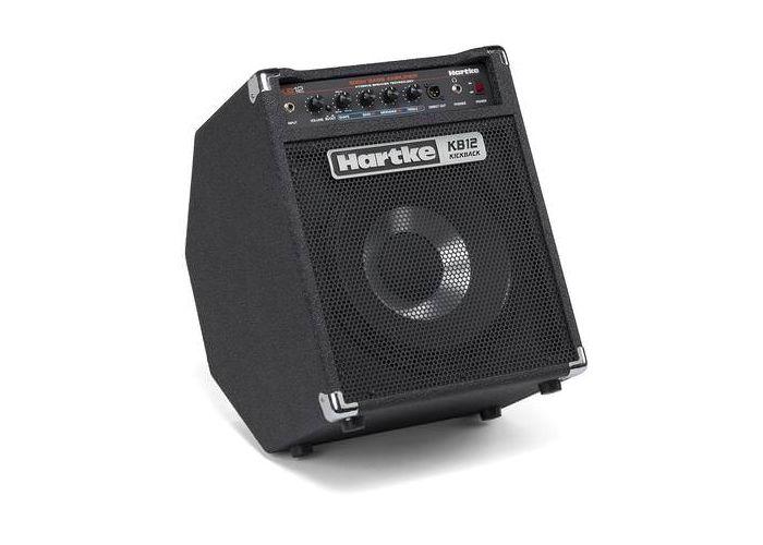 BASS AMP HARTKE KICKBACK12 500W