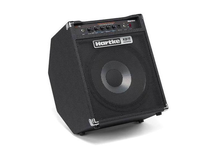 BAS AMP HARTKE KICKBACK15 COMBO 500 W