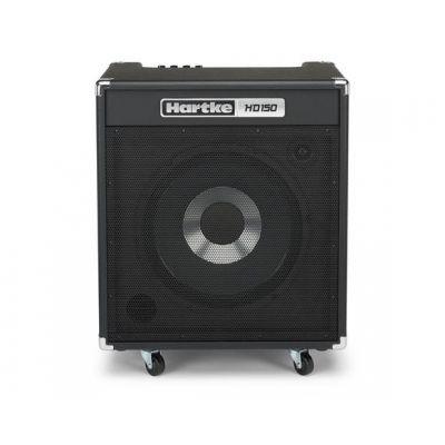 "BASS AMP HARTKE HD150 150W COMBO 15"" HYDRIVE"