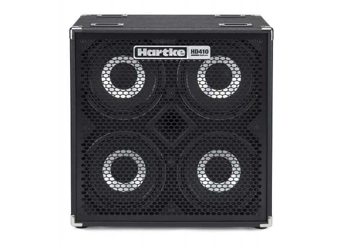 SPEAKER HARTKE HYDRIVE HD410 NEW BASS CABINET