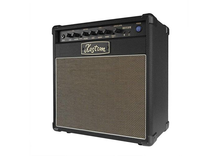 AMP KUSTOM KG112FX 20W 1X12 GUITAR COMBO WITH EFFECTS