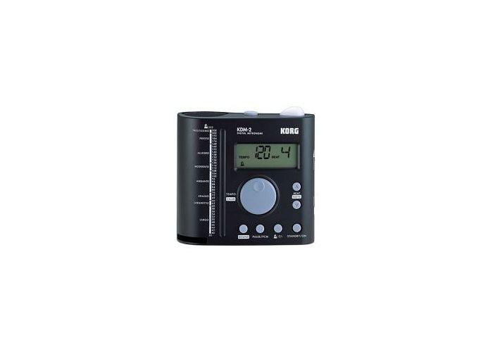 KORG KDM-2 DIGITAL METRONOM