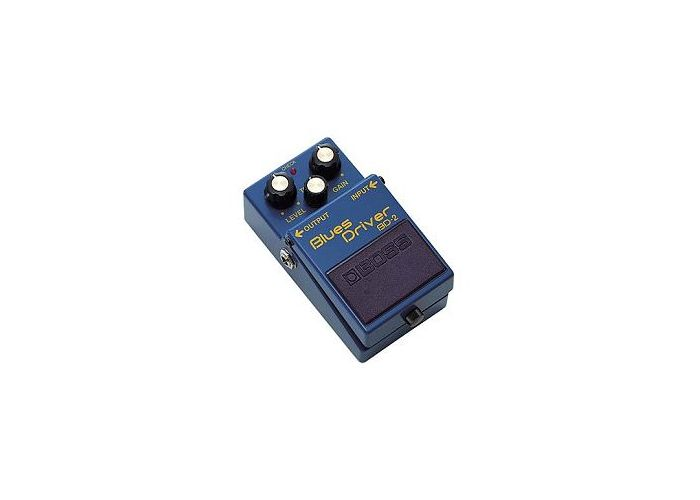 BOSS BD-2 BLUES DRIVE