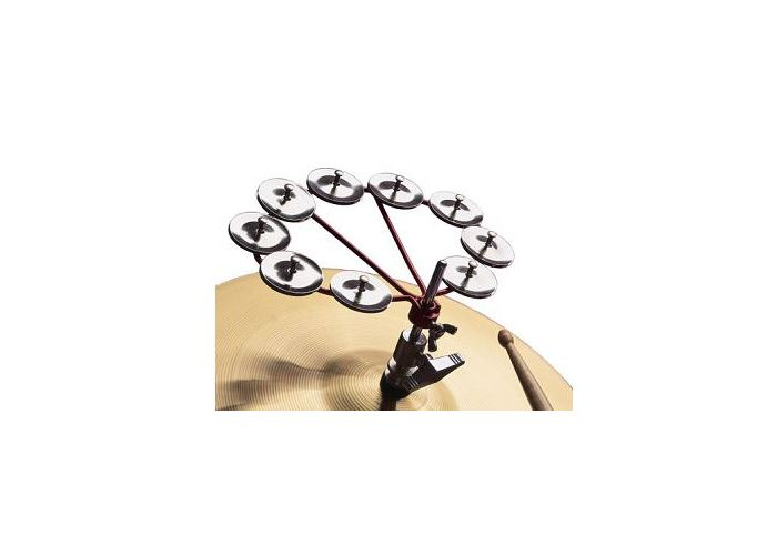 LP191 CYCLOPS RING STEEL
