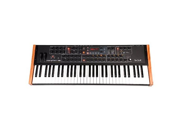 DAVE SMITH PROPHET 08 KEYBOARD