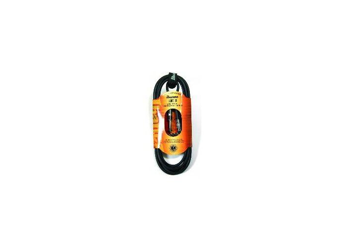IBANEZ DSC10L GUITAR CABLE