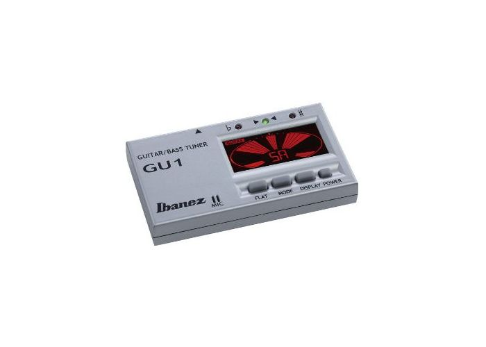 IBANEZ GU1-SL GUITAR AUTO TUNER