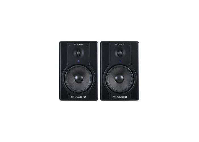 M-AUDIO STUDIOPHILE BX5A DELUXE PAIR