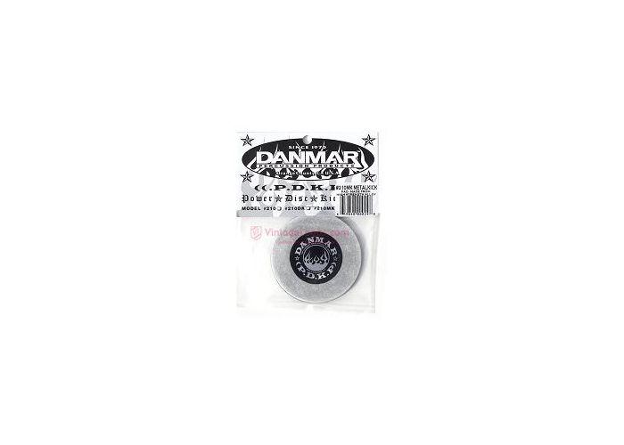 DANMAR 210MK METAL/KICK DISC