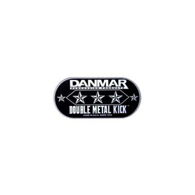 DANMAR 210MKD DOUBLE/METAL/KICK PAD
