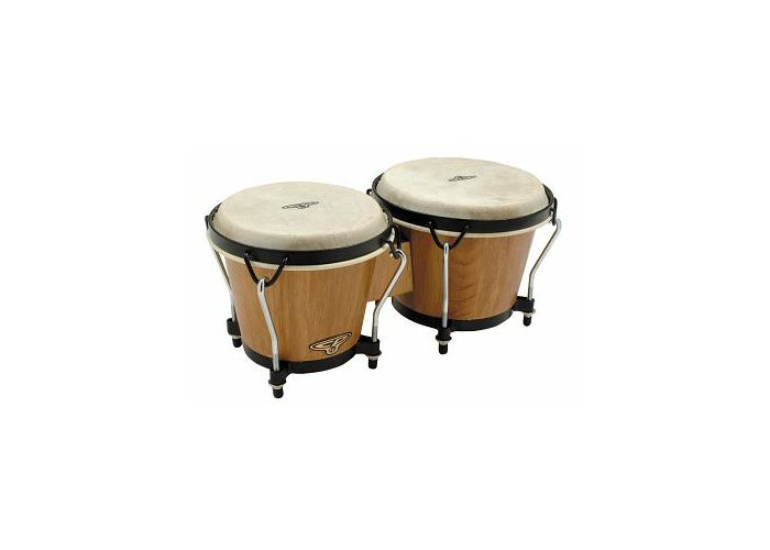 CP221-DW TRADITIONAL BONGO