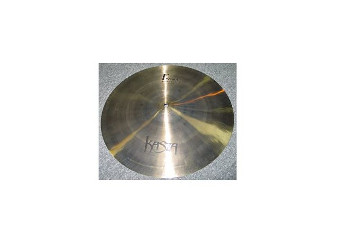 "KASZA F16CL 16"" LIGHT CRASH CYMBAL"
