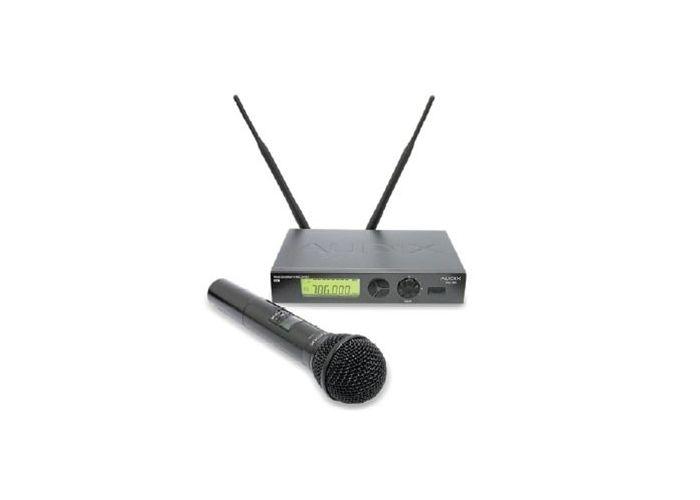 AUDIX W3-OM7GE WIRELESS SYS W/OM7 MIC HANDHELD