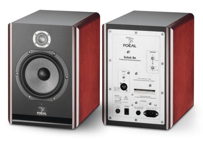 FOCAL SOLO6 BE MONITOR
