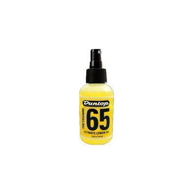 DUNLOP LEMON OIL 655IJ