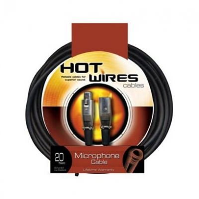 HOT WIRE MC1220