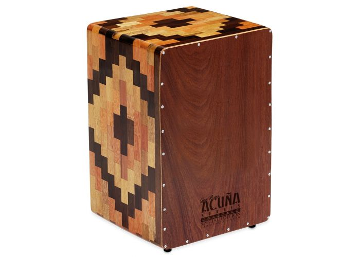 GON BOPS AACJSE CAJON ACUNA SPECIAL EDITION