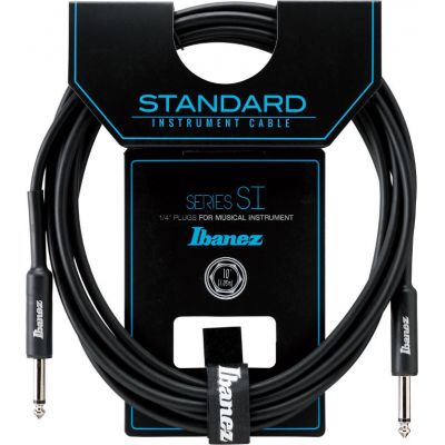 IBANEZ SI20 GUITAR CABLE