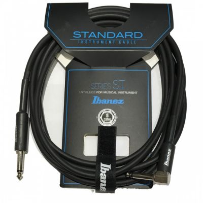 IBANEZ SI20L GUITAR CABLE