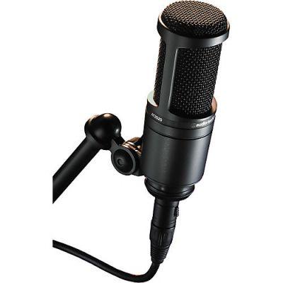 AUDIO-TECHNICA AT2020 LDC MIKROFON