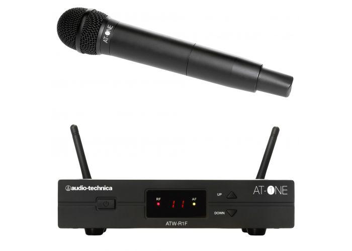 AUDIO-TECHNICA ATW-13F AT-ONE ROČNI DALJINSKI MIKROFON