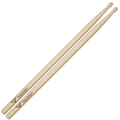 DRUMSTICK VATER VHP5AAW POWER 5A ACORN WOOD TIP