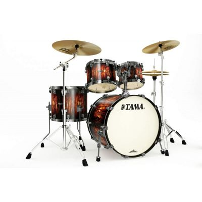 DRUMS TAMA STARCLASSIC MAPLE MA42TZUS-MBB
