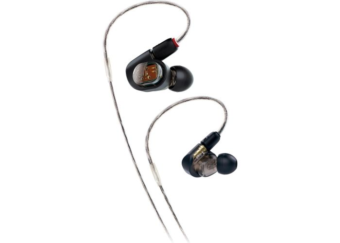 HEADPHONES AUDIO-TECHNICA ATH-E70 IN-EAR MONITOR