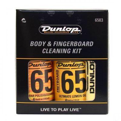 DUNLOP 6503 BODY&FNGBRD CARE KIT