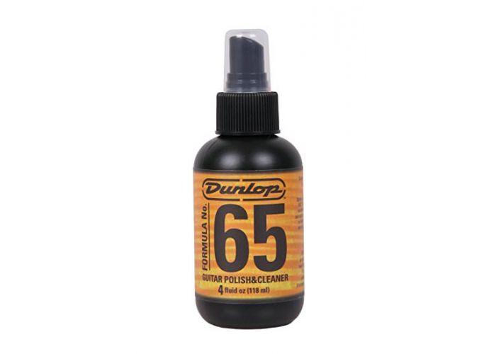 DUNLOP 654 GUITAR CLEANER