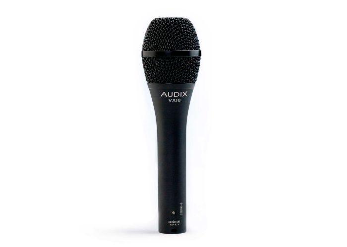 MICROPHONE AUDIX VX10 CONDENSER VOCAL