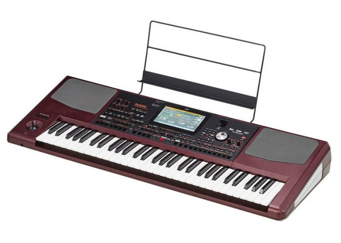 KEYBOARD KORG PA1000 ARRANGER