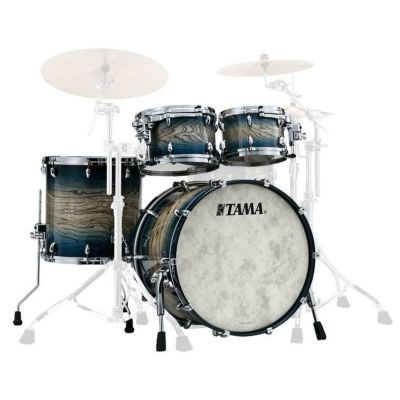 DRUMS TAMA TW42RZS-AIJB STAR WALNUT ACOUSTIC DRUM KIT
