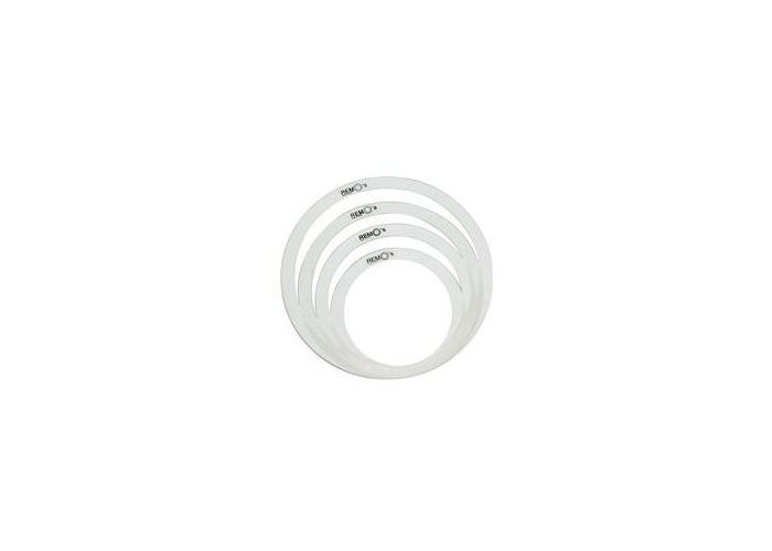 "REMO CONTROL RINGS 10"",12"",14"",14"""