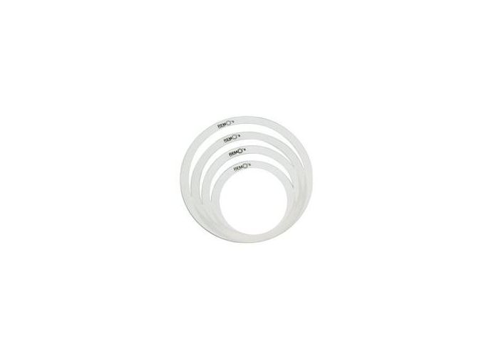"REMO CONTROL RINGS 12"",13"",14"",16"""
