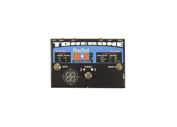 TONEBONE SWITCHBONE ABY SWITCHER