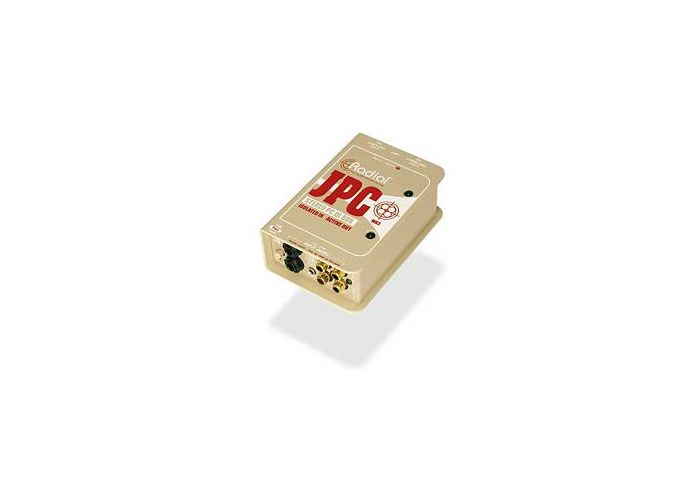 RADIAL JPC LAPTOP DIRECT BOX