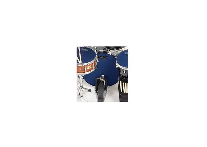 PRO MARK PBM20 BASS DRUM X-MUTE
