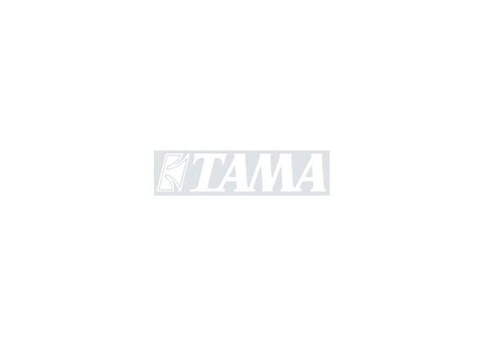 TAMA TLS100WH LOGO STICKER