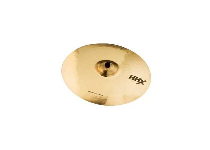 "SABIAN 16"" HHX PLOSION CRASH"