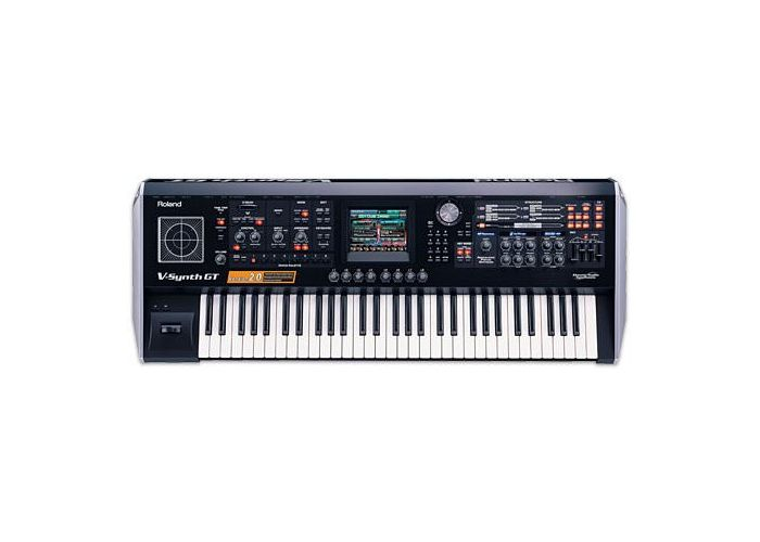 ROLAND V SYNTH GT
