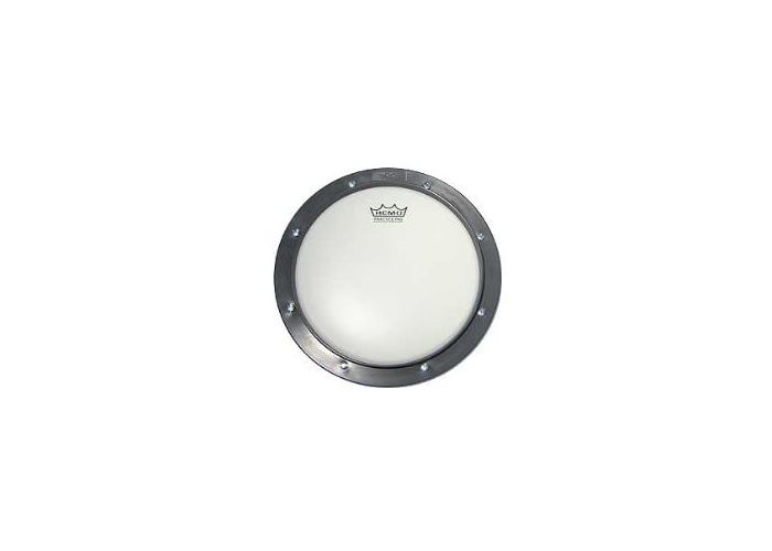 REMO PRACTICE PAD 8""