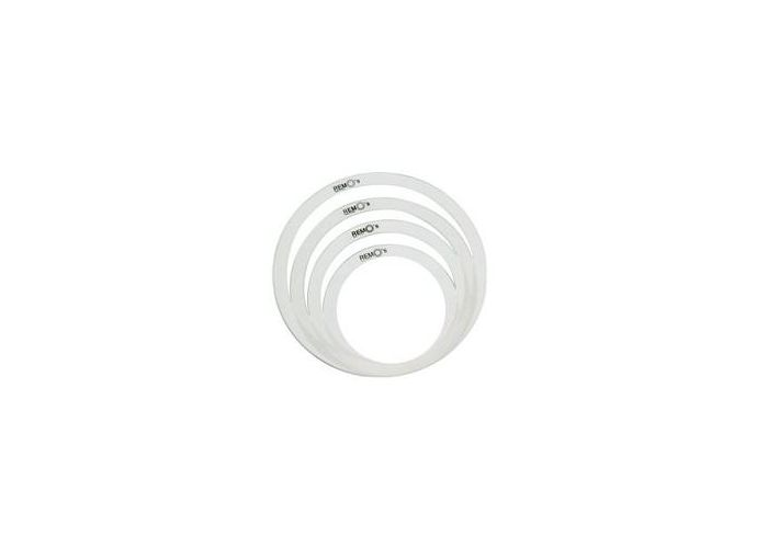 """REMO CONTROL RINGS 10"""",12"""",14"""",16"""""""